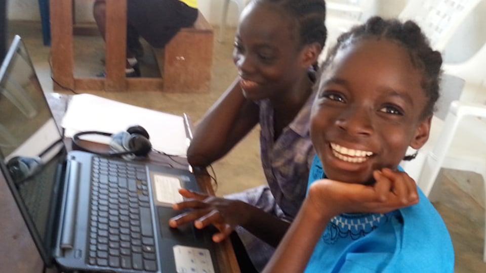 IEI Liberia Kickstarter